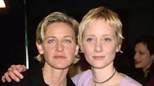Anne Heche Reflects on Dating Ellen DeGeneres: 'Our Time Was a Beautiful Part of My Life'