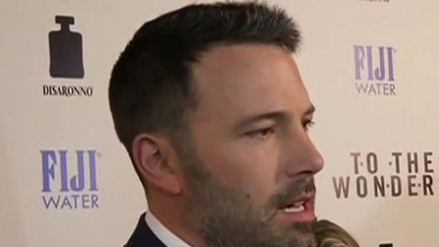 Holy outrage! Internet anger over Affleck being chosen as next Batman