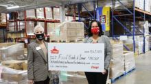 Casey's and Feeding America® Join Forces to Help Fight Hunger Across the Heartland