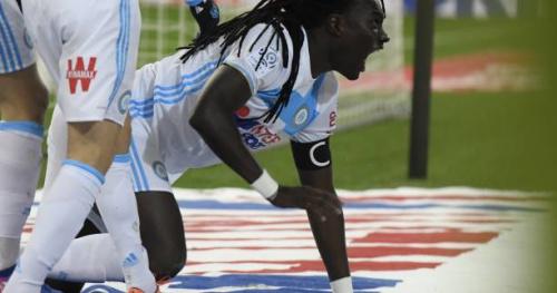 Foot - L1 - OM - Marseille : Bafétimbi Gomis de retour à Caen, Grégory Sertic forfait