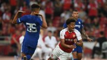 Arsene Wenger hopes Arsenal's young stars will learn from crushing Chelsea defeat