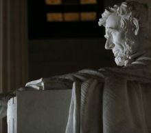Lincoln, Washington and Roosevelt ranked top three U.S. presidents