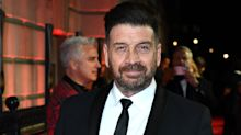 Nick Knowles reveals how he helped Captain Tom Moore feel safe and possibility of 'DIY SOS' coronavirus special