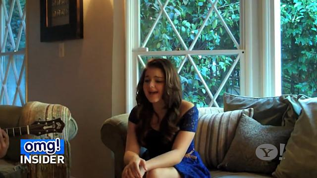 'Modern Family' Ariel Winter Covers Taylor Swift's 'I Knew You Were Trouble'