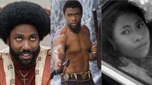 Infiltrado en el KKKlan y Black Panther entre las mejores 10 películas del año, según el Instituto Americano de Cine