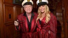 Hugh Hefner's Widow Crystal Breaks Silence on 'Playboy' Founder's Death