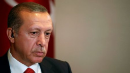 Erdogan sees 'ulterior motives' in U.S. case against gold trader