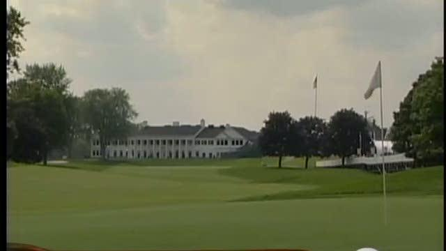 Oakland Hills expected to host US Amateur