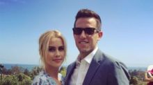 'The Originals' Star Claire Holt Engaged to Andrew Joblon — 7 Months After Split From Matthew Kaplan