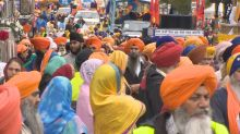 LGBTQ group to participate in Vaisakhi parade for first time