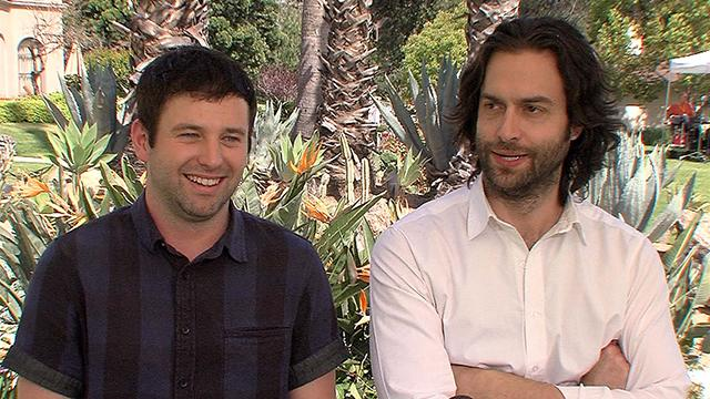 Brent Morin And Chris D'Elia Team Up For 'Undateable'