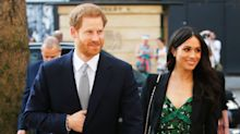 Meghan Markle and Prince Harry Want Their Wedding to Have the 'Poshest Portaloos'