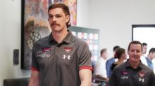 Injuries behind Daniher AFL trade request