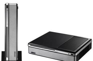 ASUS keeps things tiny with NOVA LITE Mini 2L PC