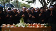 Jury selected in London for Vietnamese migrants trial