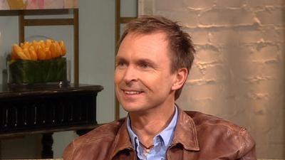 Phil Keoghan Describes The Grueling, Hard Work Required To Produce 'The Amazing Race'