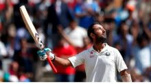Exclusive: Indian team gives it back when it is sledged - Cheteshwar Pujara