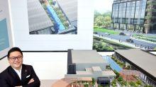 SLB Development looks to new horizons