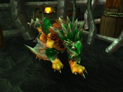 Northrend mount attunement will not be expensive
