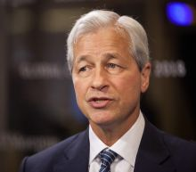Dimon says money-market turmoil last month risks morphing into a crisis if Fed falters