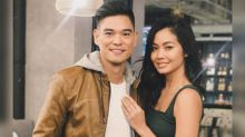 Jay R and Mica Javier are now engaged