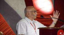 Spectre of Saffron Haunts Kerala Politics, Left's Ramachandran Pillai Admits to Old RSS Ties
