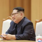 North Korea to hold plenary meeting of party central committee on Friday: KCNA