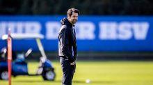 Roma-Milliardäre baggern an HSV-Sportchef!