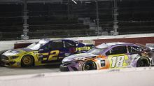 Your betting guide to the NASCAR Cup Series Bristol Night Race