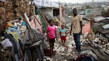 Trump Administration Is Sending Haitians Back To A Country Still Mired In Disaster