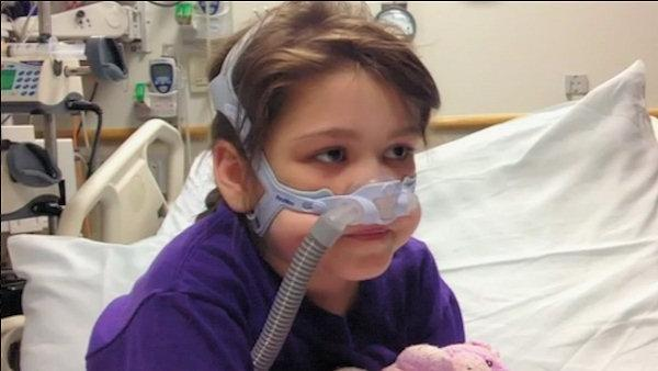 Sarah Murnaghan's mom: 'Road ahead is long' after lung transplant