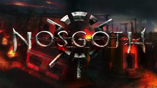 Nosgoth brings a legacy of pain to Steam Early Access
