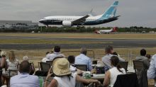 Boeing, Airbus report roaring sales at close of Farnborough
