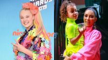 JoJo Siwa Is North West's Babysitter In New Adorable Clip -- Watch!