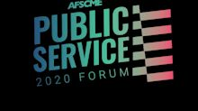 2020 Candidates To Attend AFSCME Forum On Public Service
