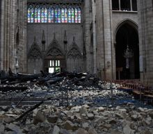 Report: Likely cause of Notre Dame Cathedral fire an electrical short-circuit