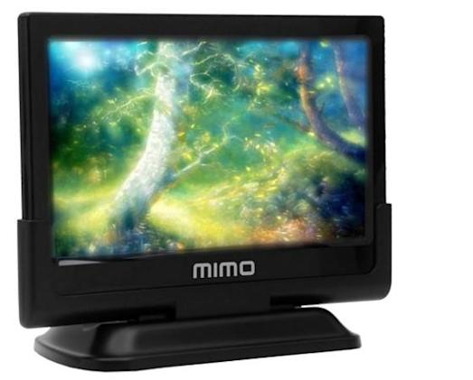 Mimo Magic Touch adds 10 inches of capacitive touchscreen to your PC using only USB