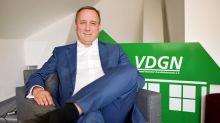 """Grundstücksnutzer-Verband: Neuer VDGN-Chef: """"Straßenausbau ist Aufgabe des Staates"""""""