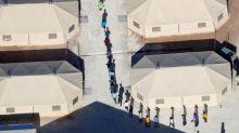 U.S. must find alternatives to detaining children, migrants: U.N.