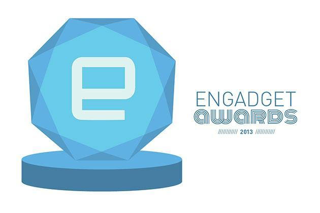 Last day to nominate your favorite gadgets for the 2013 Engadget Awards