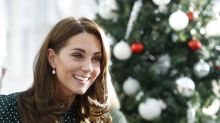Duchess of Cambridge wears covetable high street dress for children's hospital visit