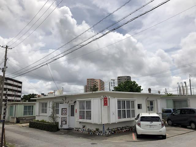 港川外人住宅39