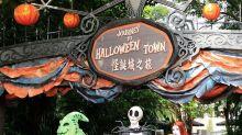2018香港哈囉喂必玩鬼屋   去海洋公園、迪士尼同荃灣海濱廣場過萬聖節!