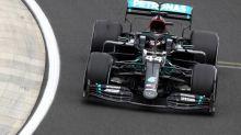F1 - GP de Hongrie - EL1 - GP de Hongrie: les Mercedes au pouvoir sur la première séance d'essais libres