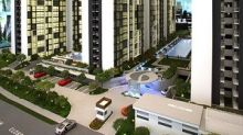 Buying interest in Symphony Suites rises in December, project 90% sold