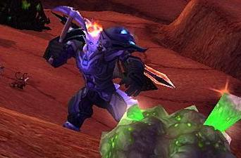 Breakfast Topic: What profession will you be going for in Wrath?
