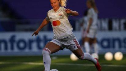 Foot - Amical (F) - Amical (F): l'OL surclassé par le Bayern Munich