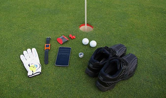 Could one of these gadgets upgrade your golf game?