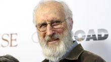 Environment activist James Cromwell says he's always recognised in jail