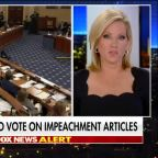 Senator Mike Lee discusses Republicans' strategy for impeachment going forward